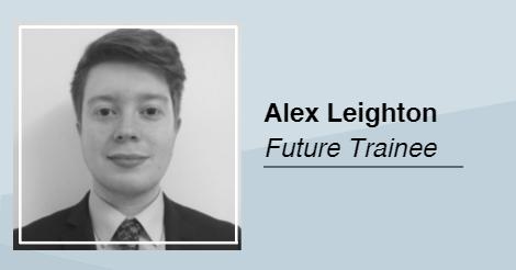 Alex Leighton