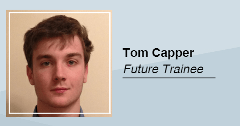 Tom Capper