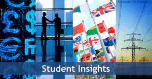 Shearman & Sterling Student Insights