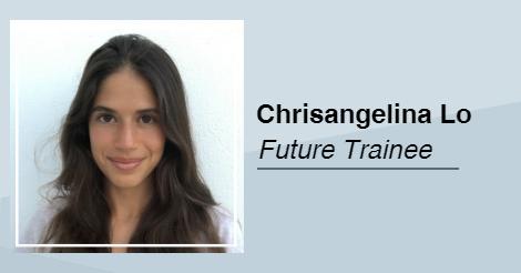 Chrisangelina Lo