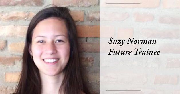 Suzy Norman