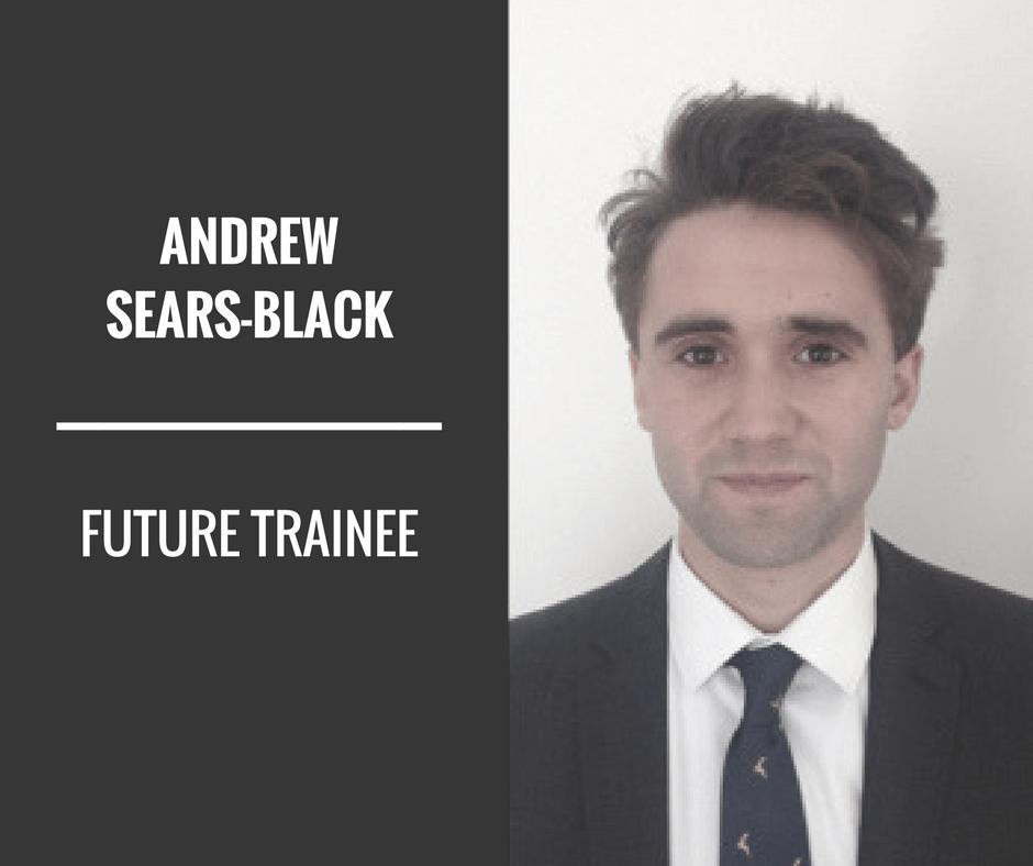 Andrew Sears-Black