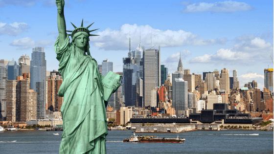 New York Secondment