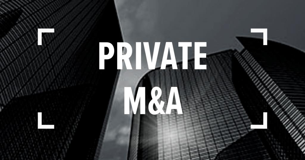 Private M&A