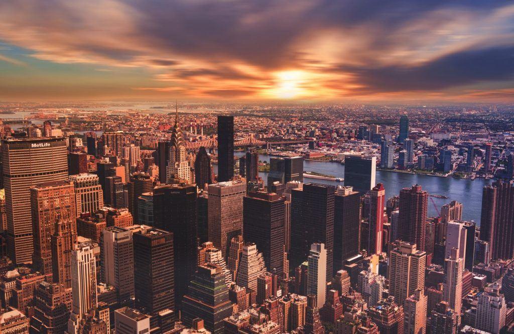 New York Trainee Secondment
